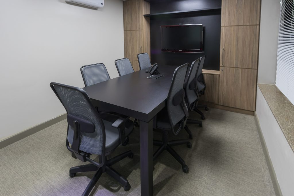 Sala de Reuniões 1